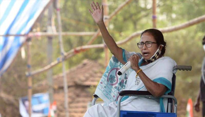 A month on decoding Mamata s wheelchair campaign BRD