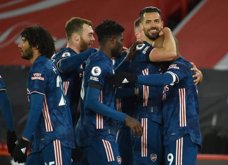 <p><strong>Arsenal slays Sheffield United</strong><br /> While Sheffield is ideally the one that holds the blade, it was the other way this time. Ninth-placed Arsenal kept its slender hopes alive for a European spot by slaying the Blades away from home 3-0. The Gunners will have some strict tests hereon, as Mikel Arteta's men simply need to be at their best.</p>