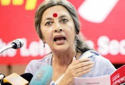 Kerala Election Exclusive India has to be saved from BJP and RSS says Brinda Karat KPP