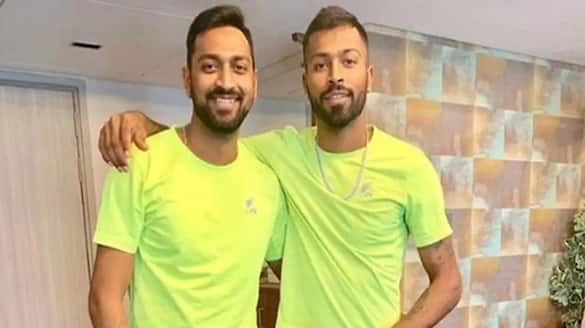 IPL 2021 Hardik Pandya family donate 200 oxygen concentrators amid COVID19 second wave ckm