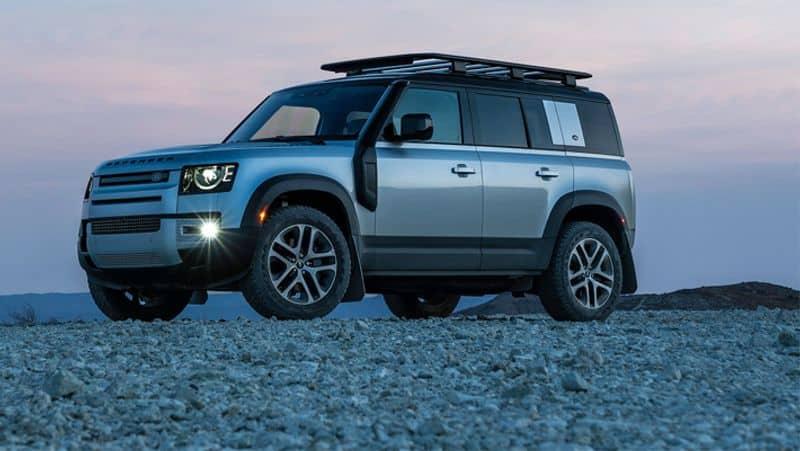 Arjun Kapoor Bought New Land Rover Defender