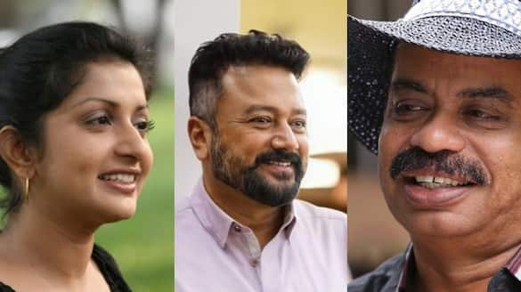 sathyan anthikad to do new movie with jayaram and meera jasmine in lead roles