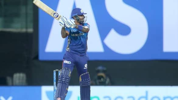 Mumbai Indians star Suryakumar Yadav reveals secret his Natraj flick shot spb