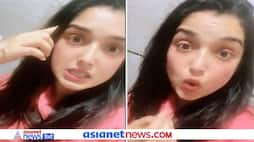 covid positive Bhojpuri actress Amrapali shared the video KPZ