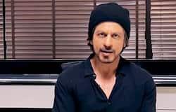 <p>Shahrukh Khan</p>