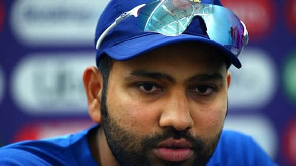 It was an excellent fightback, won't see a game like this: Rohit Sharma