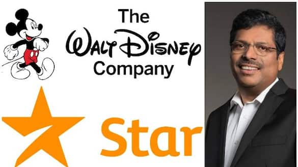 k madhavan appointed as the president of walt disney india and star india