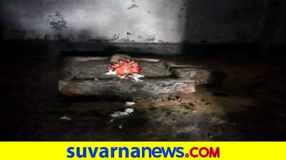 Missing Shivalinga Found in Kashivishwanath Temple at Mandya grg