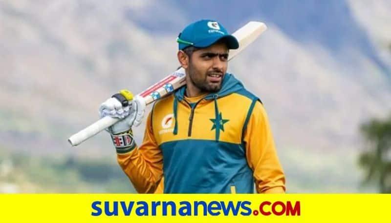Pakistan Cricket Captain Babar Azam trumps Virat Kohli to become No1 ranked ODI batsman kvn