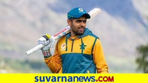 Pakistan Cricket Captain Babar Azam trumps Virat Kohli to become No1 ranked ODI batsman kvn