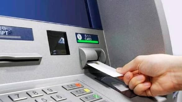 RBI increase ATM withdraw cash fee to rs 21 non financial transactions from Rs 5 to 6 ckm
