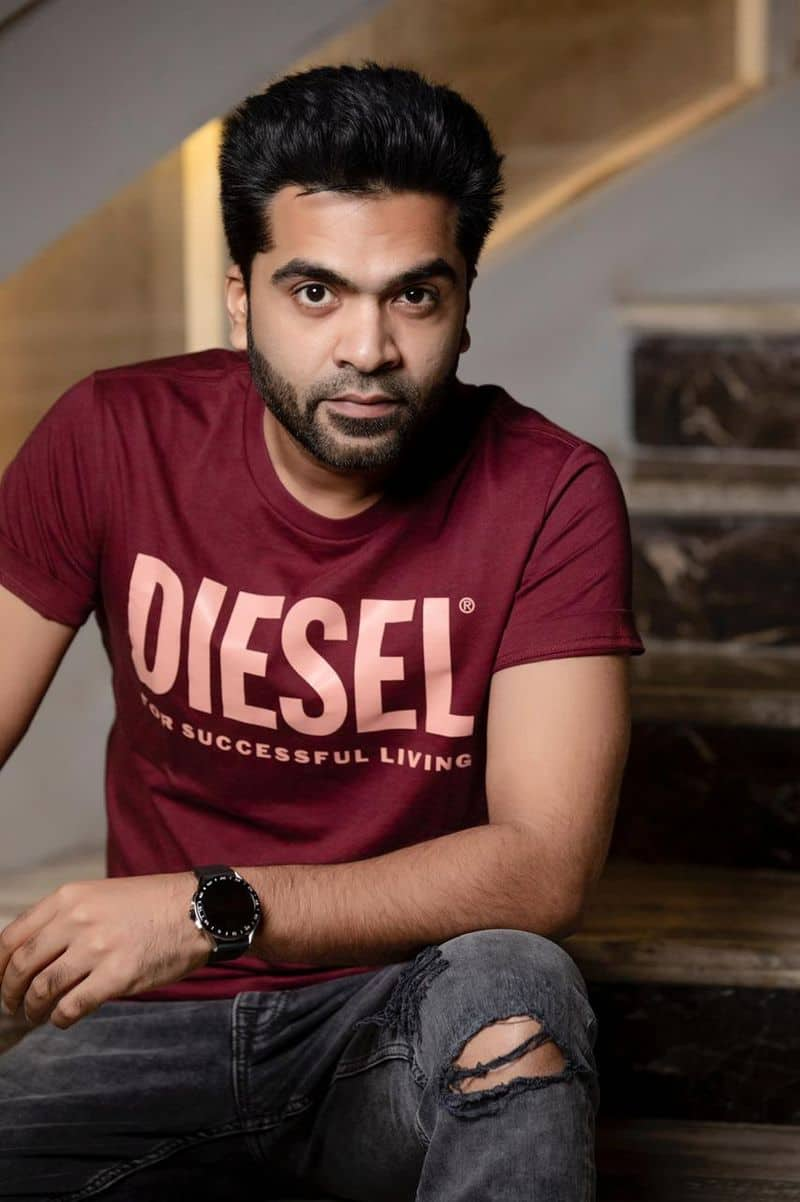 Statement issued by actor Silambarasan? Do you know why