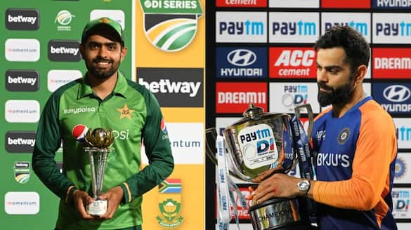 Babar Azam Dethrones Virat Kohli After Over 3-Year-Long Reign On Top Of ODI Rankings ram