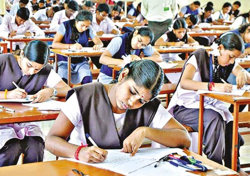 Cancel SSLC, PU Exam in Karnataka Says Education Experts grg