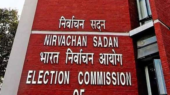 ECI writes to Chief Secretaries of all States/UTs to 'prohibit victory celebrations urgently'-dnm