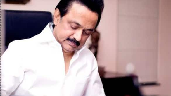 I am MK Stalin ... Action game begins