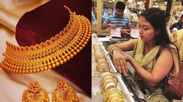 All gold jewellery sell in India must bear hallmark from 2021 June