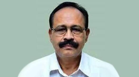 cpim leader m padmanabhan master dies