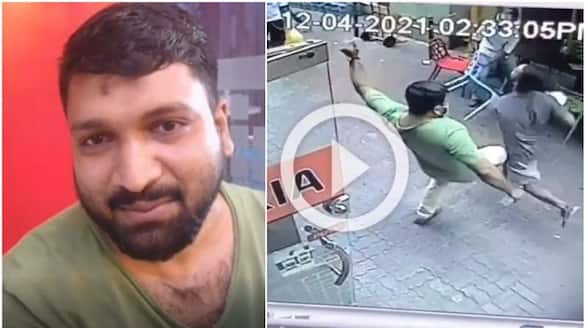 keralite stopped robbery attempt in duabi