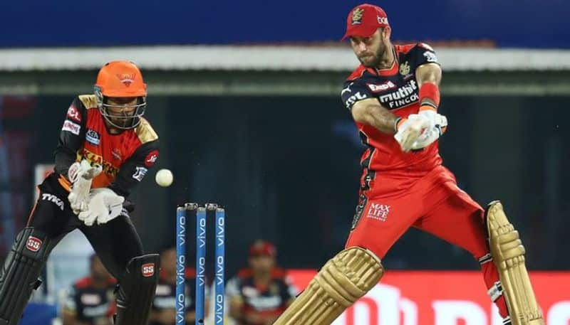 Glenn Maxwell caught easy catch with dive for mobile, Says Chahal CRA