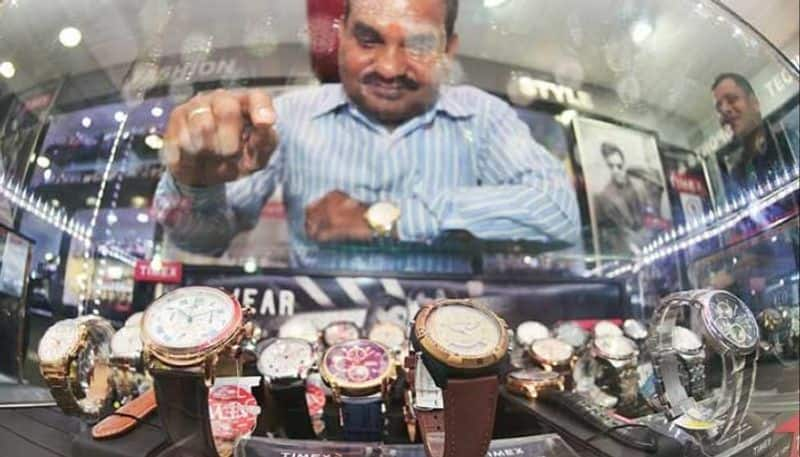 benetton india inks licensing agreement with timex to launch watches