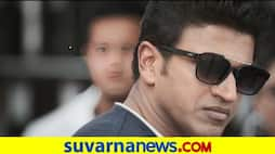 Sandalwood actor Puneeth Rajkumar helps Yuvarathna Co-star