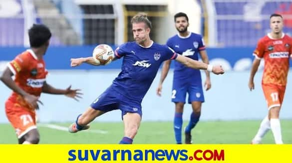 AFC Cup Qualifier Bengaluru FC Cruise Past Nepal Tribhuvan Army FC kvn