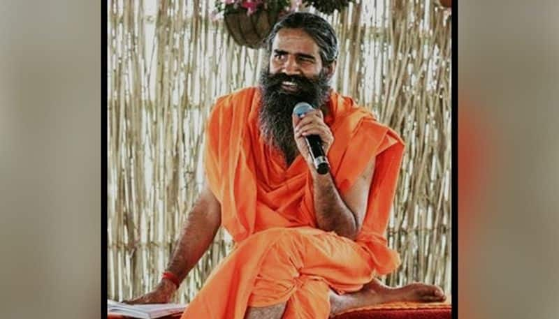 Vaccinated will soon, doctors are God's envoys; Says Baba Ramdev