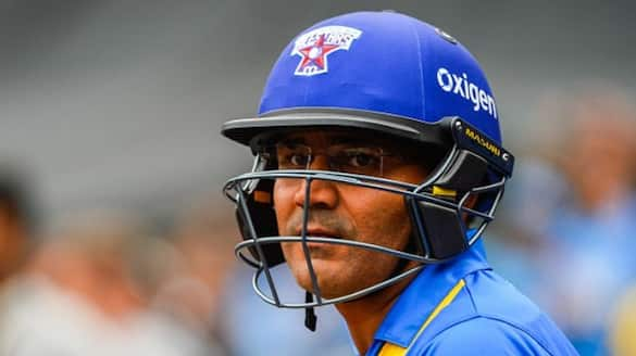 IPL 2021 Virender Sehwag names the winner of 14th edition