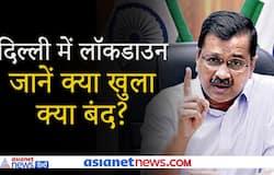 <p>delhi lockdown</p>
