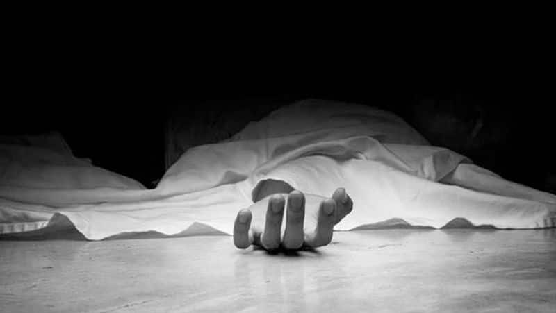 woman assassinated husband over extra marital affair and torture - bsb