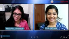 interview with gouri g kishan