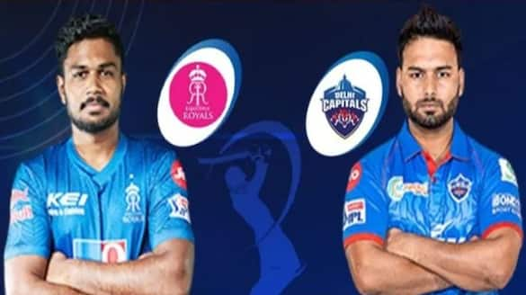 IPL 2021, match 36, DC vs RR - Predicted first eleven of two teams ALB