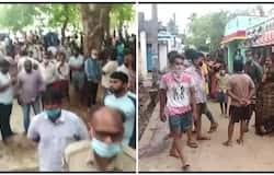 <p>Visakhapatnam Father of Rape Survivor Kills 6 Members of Rapists Family</p>