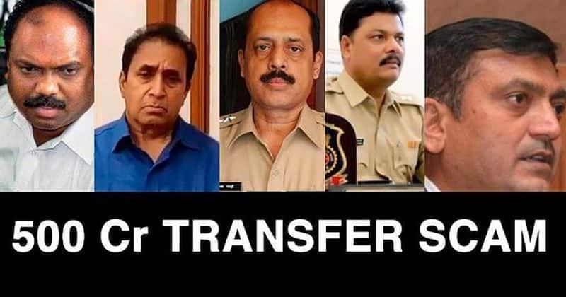 BJP Kirit Somaiya demands CBI probe into 'Rs 500 crore RTO scam'