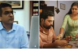 <p>Justice Chandrachud lauds The Great Indian Kitchen malayalam movie</p>