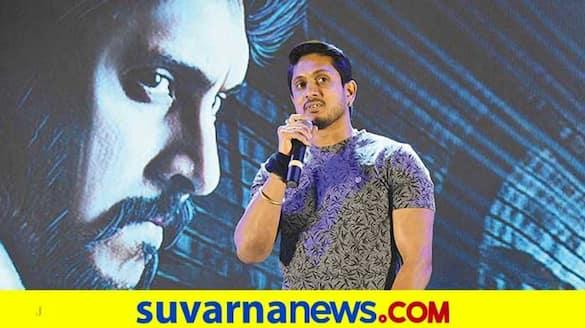 Actor Ajai rao gets emotional Krishna talkies hits the screen vcs