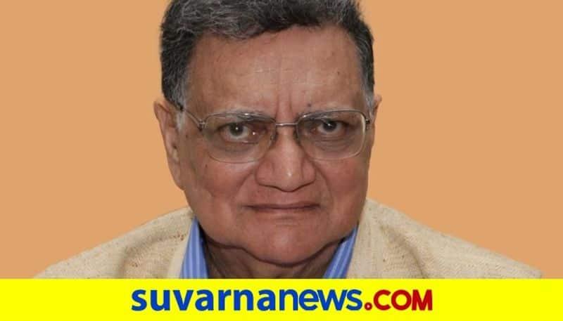 Retired Karnataka Chief Secretary IAS officer JC Lynn dies at 84 dpl