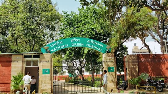 NGT orders to submit report before oct 1 on Palmuru Ranga Reddy lift irrigation project