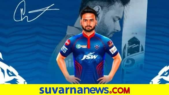 Former Cricketer Sunil Gavaskar predicts Rishabh Pant to become a successful captain kvn