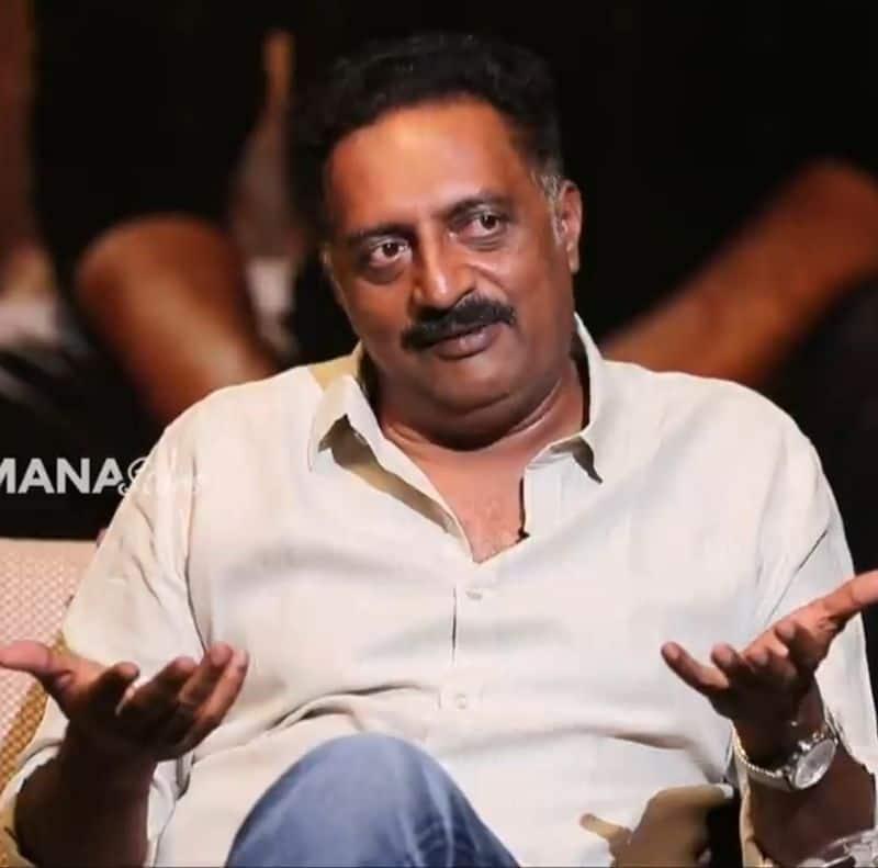 Pawan kalya as CM candidate: Prakash Raj reacts