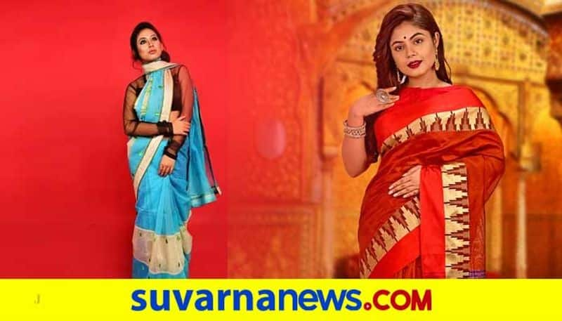 6 Saree care tips to maintain in its good conditions