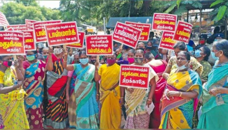neet tasmac protest cases cancel...CM Stalin Announcement