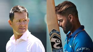IPL 2021, Delhi Capitals coach Ricky Ponting is very angry with Rishabh Pant spb