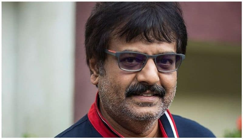 Actor Vivek undergoing Treatment Dies Today Morning
