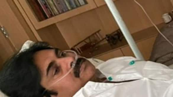 my health condition is stable:Pawan kalyan lns