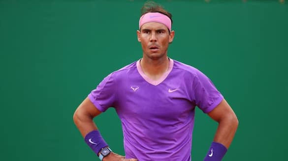 Rafael Nadal pulls out of Olympics, Wimbledon after draining clay-court season