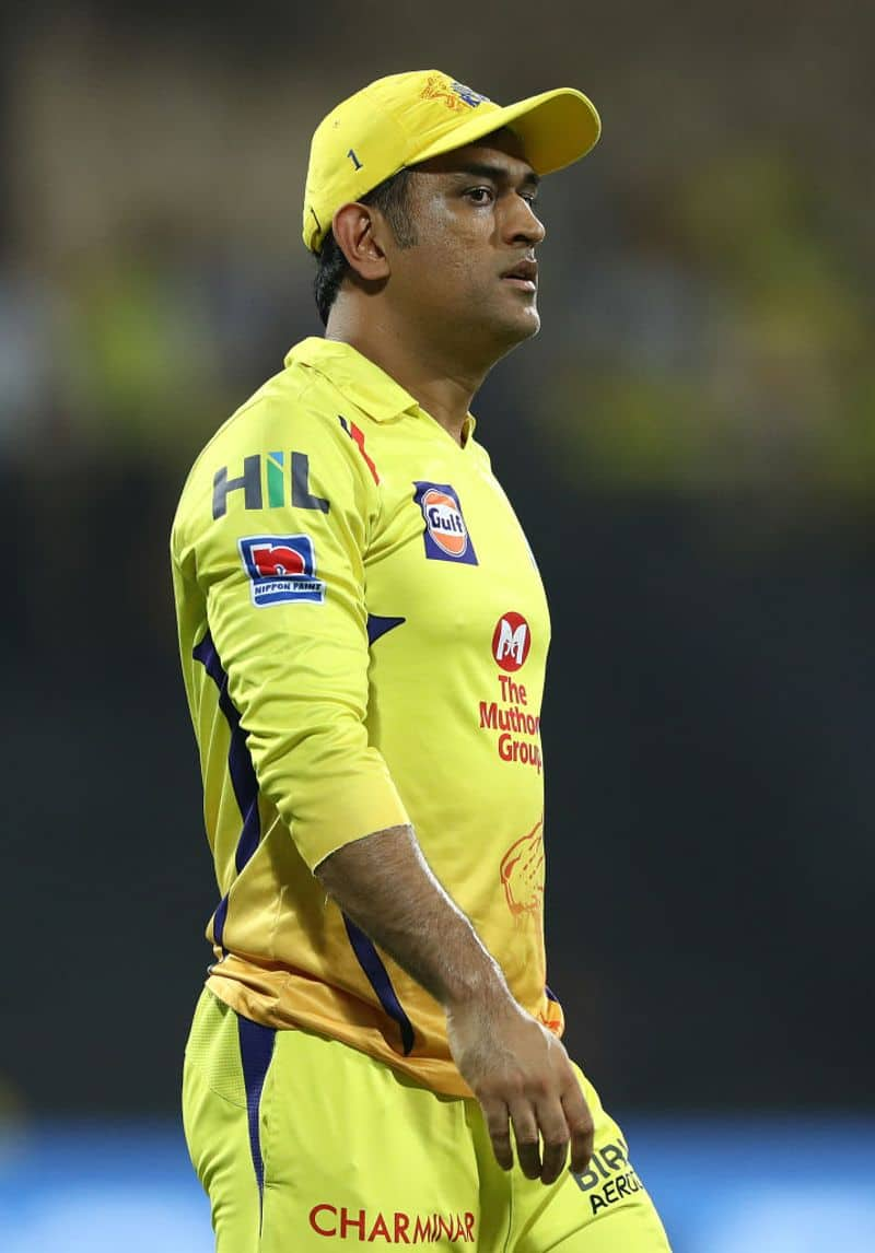 IPL 2021, CSK vs RR: MS Dhoni's rare full-stretch dive reminds fans of 2019 World Cup semi-final run-out