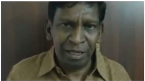 Is Vivek Hart dead in the attack? Sadness chokes the throat ... Vadivelu crying and screaming