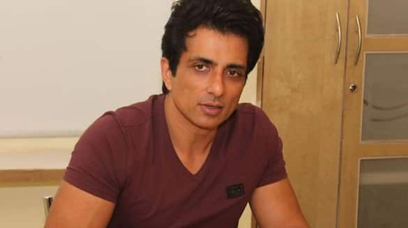 Bollywood actor Sonu Sood tested positive for COVID 19 ckm